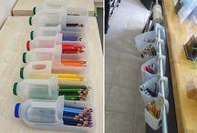 Personal Organizer!!! DIY!!! s2