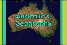 Australia Activities