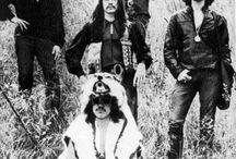 Steppenwolf band
