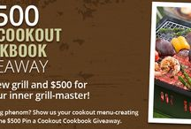 She Knows Cookout Cookbook