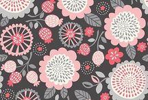 Love Patterns / by Blackqueennailsdesign