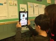 Augmented Reality / Uses of Augmented Reality in the classroom