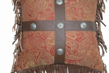western decor / by Cathy Jones