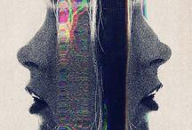 glitch distortion