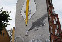 h 4_5 murales / idee per costruire un murales in oratorio