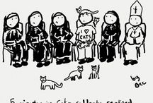 Funnies! / by Alyssa Worbetz