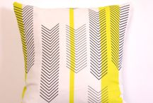 Almofadas / Pillow / Cushion / Cushion covers / pouf / by Carla Takahashi