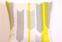 Almofadas / Pillow / Cushion / Cushion covers / pouf / by Carla Takahashi