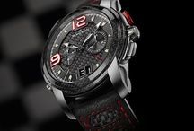 Watches Inspired by Automobiles