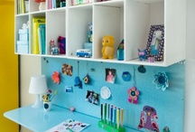 Put Me Away / Children's rooms storage ideas