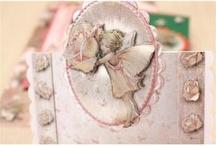 Flower Fairies - Crafter's Companion