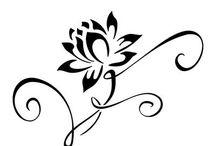 Tatuagens Flor De Lótus