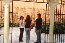 Visiteando / Visita #Sevilla