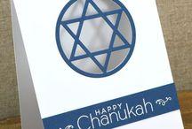Hanukkah / by Scrapbook & Cards Today