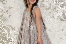 Cute lil girl's dress