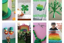 St. Patty's / by Diana Klees