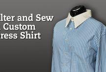 Cucito vestiti