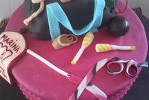 cake rhythmic