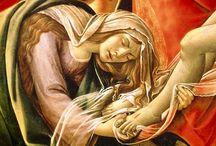 Sandro Botticelli / Italian artist (1455-1510)