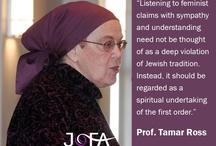 Kol Isha: Voices of Women