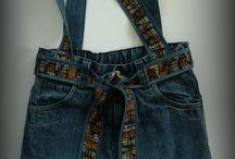 Jeans Velho