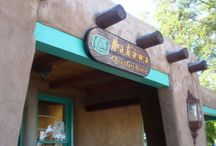 Santa Fe and Northern NM Food / Food is important in many places- but Santa Fe is a foodie town and Northern NM has it's own very distinctive cuisine. Let's celebrate the local food scene,