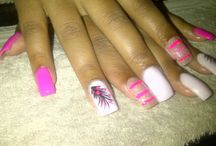 Creative Nails / My work