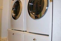 New House - Laundry Room