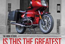 Bmw motorrad classics