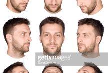face angle