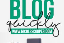 From Your 6 Figure Year Blog - Build Assets Online / Blog posts from Nicolescooper.com