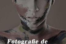 fotografie de portret