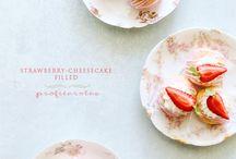 Cooking - Strawberries