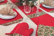 Christmas Products for your table