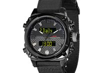 Air Stryk II Watch / Air Stryk II Series of MTM Special Ops tactical watches