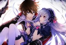 Anime / Game