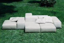 Sofas, beanbags, sofabeds