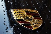 PORSCHE  W⭕️® £ D / Everything related to the brand, ever since it was created by Dr. Ferdinand Porsche... / by Nando Djurović