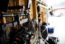höfats MAKINGOF / Ende Juni haben wir einen Film über unseren Feuerkorb CUBE gedreht - hier ein paar Eindrücke! :)