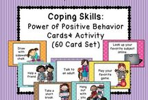 ILC - Coping Skills / by Laurie