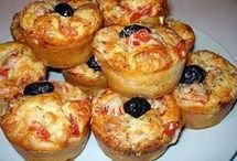 MOULES MUFFINS
