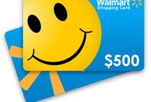 Get a $500 Walmart Gift Card to shop / BLACK FRIDAY IS COMING! Get a $500 Walmart Gift Card to shop - goo.gl/lRSzKu