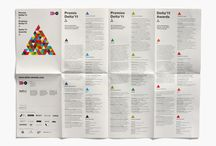 Layout / by Science branding agency