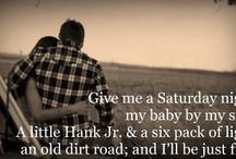 A Little Country(: / by Heather Young