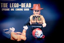 The Lego Dead