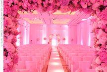Bridal/ Wedding decorations / by Raina Lehmann