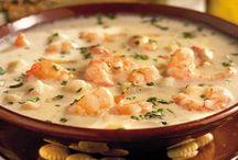 Soups & Stews / by BizEmom .