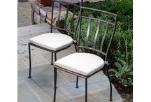 patio chair cushions Alfresco Home Semplice style