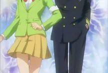 Anime .