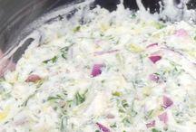 Salsas #sauces